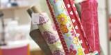 Wachstuch, laminierte Baumwollstoffe und PVC – wie geht man damit um?