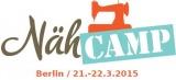 Nähcamp Berlin 2015