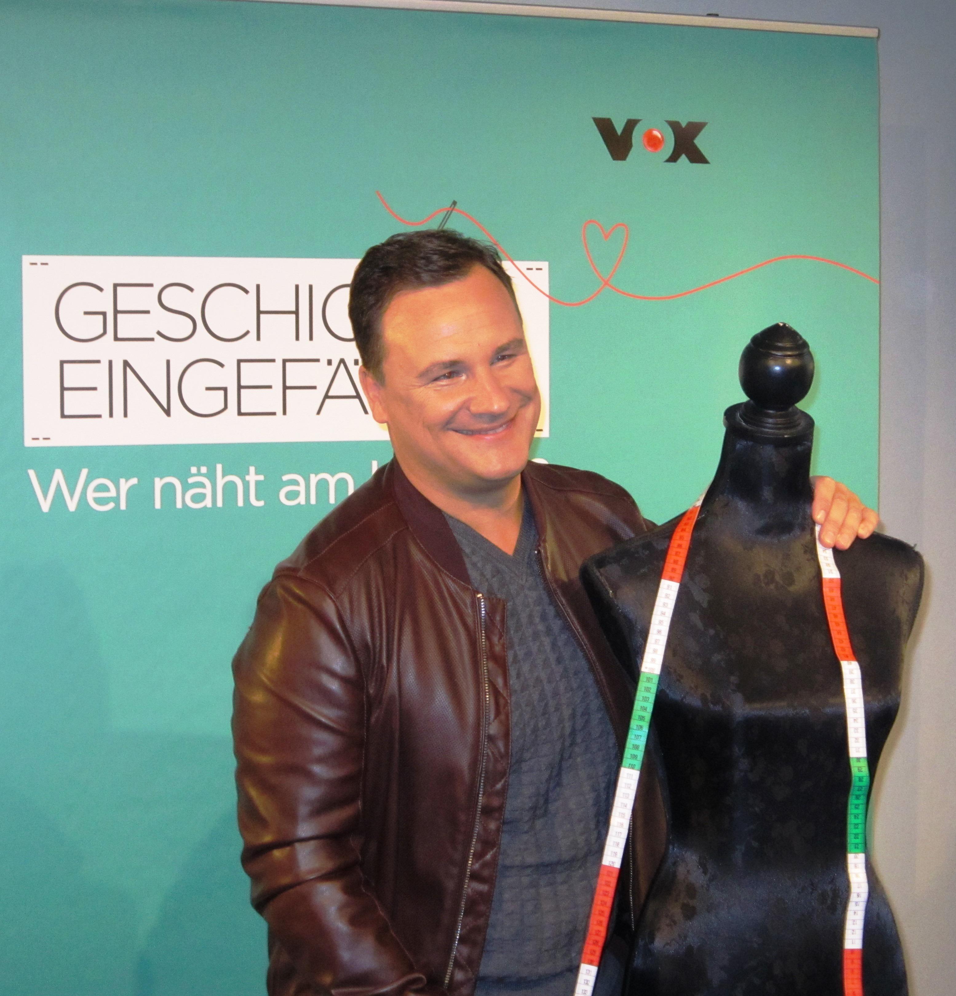 Pressekonferenz Geschickt eingefaedelt Guido Maria Kretschmer I