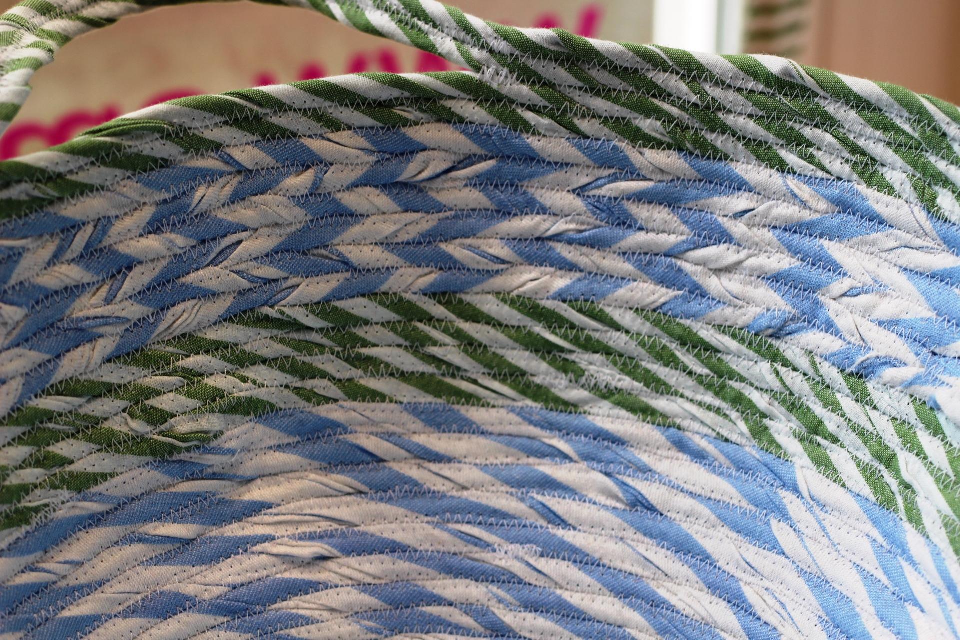 Detail Streifen