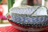 Schalen Rope bowl smilla