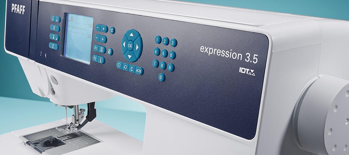 pfaff-expression-3-5