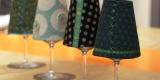 Lampenschirm nähen – die witzige Geschenkidee