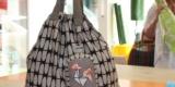 Nähanleitung Shopping Bag – Große Beuteltasche